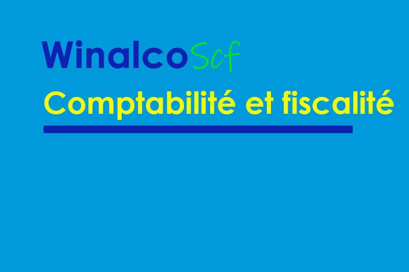 Winalco scf